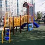 Children's Playground Eagle Ridge