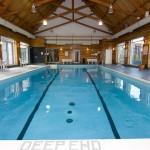 Indoor Pool at Eagle Ridge