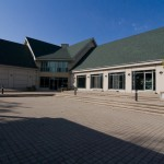 Rec Centre at the Eagle Ridge Commuity in Erin Mills, Mississauga