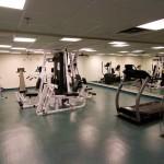 Eagle Ridge Exercise Room 3