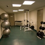 Eagle Ridge Exercise Room 2