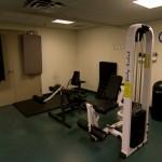 Eagle Ridge Exercise Room 1