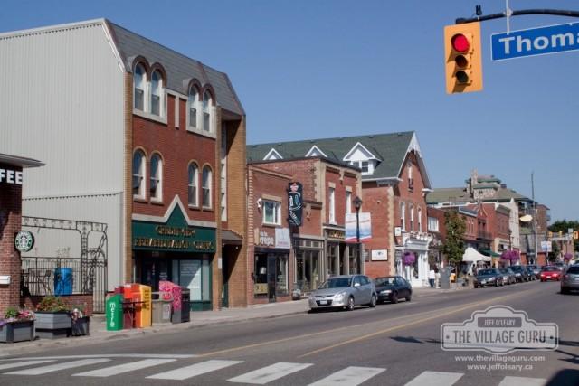 Historic Streetsville Village