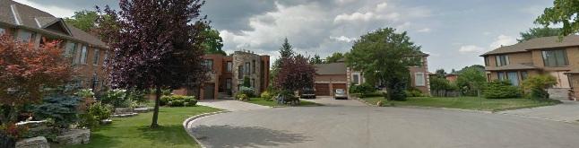 stately homes streestville