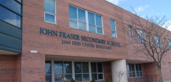 John Fraser Secondary School 1 The Village Guru