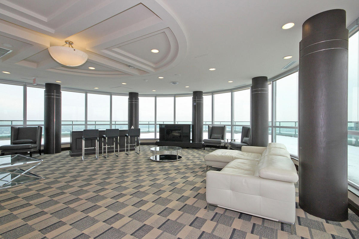 Sold Widesuites Condominiums 208 Enfield Place