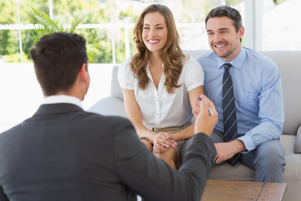 Buyer consultation bp