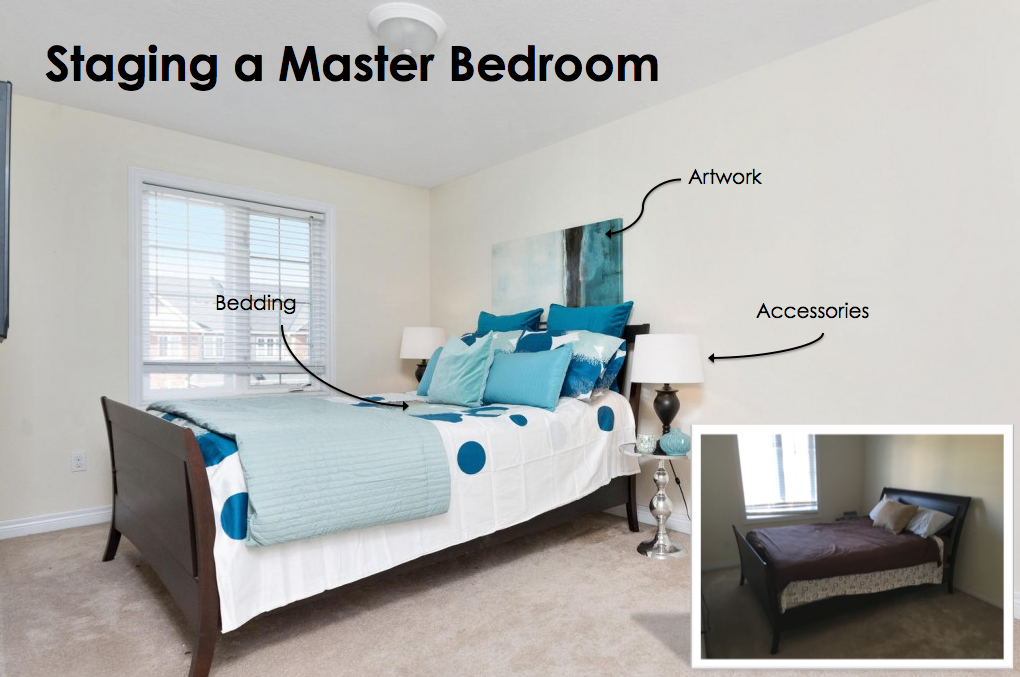 Staging A Bedroom Best Virtual Bedroom Photos Virtual Staging With Staging A Bedroom Diy Home