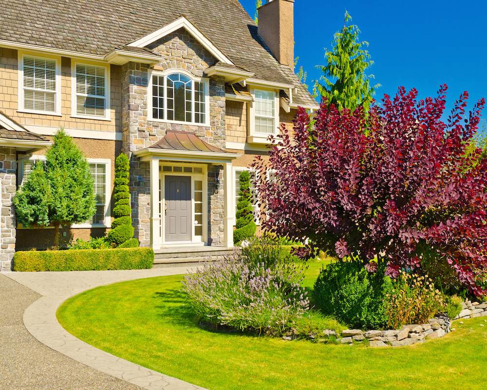 CURB APPEAL FOR SELLING YOUR HOME