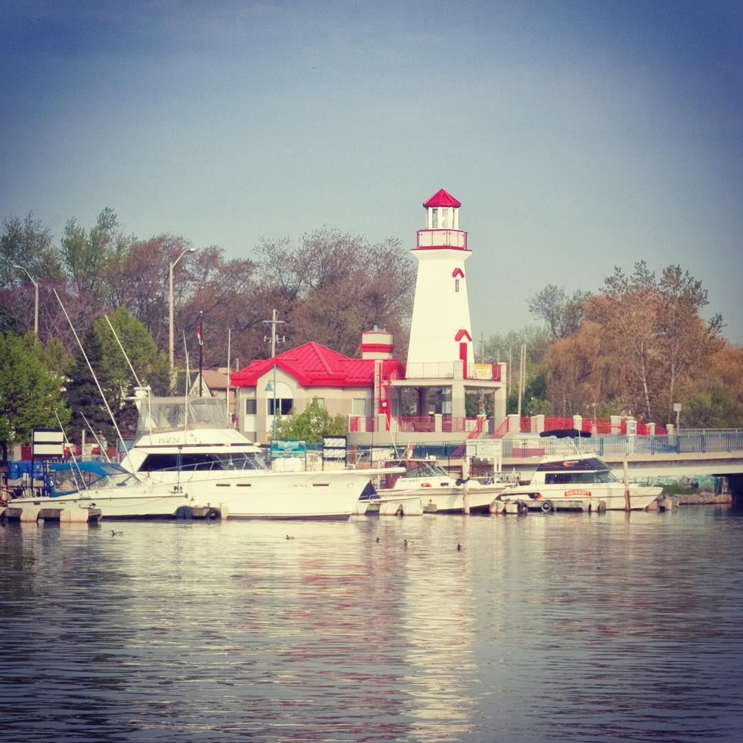 The lighthouse in Port Credit photography Mississauga Canada picoftheday photoofthedayhellip