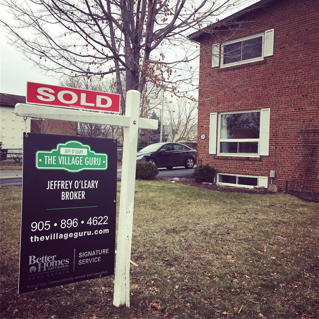 Another successful sale!      realestate designhellip
